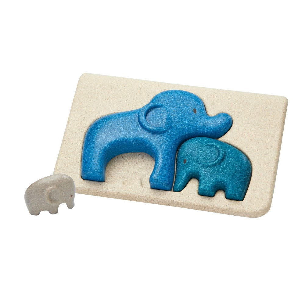 Elephant Puzzle - The Original Toy Shop