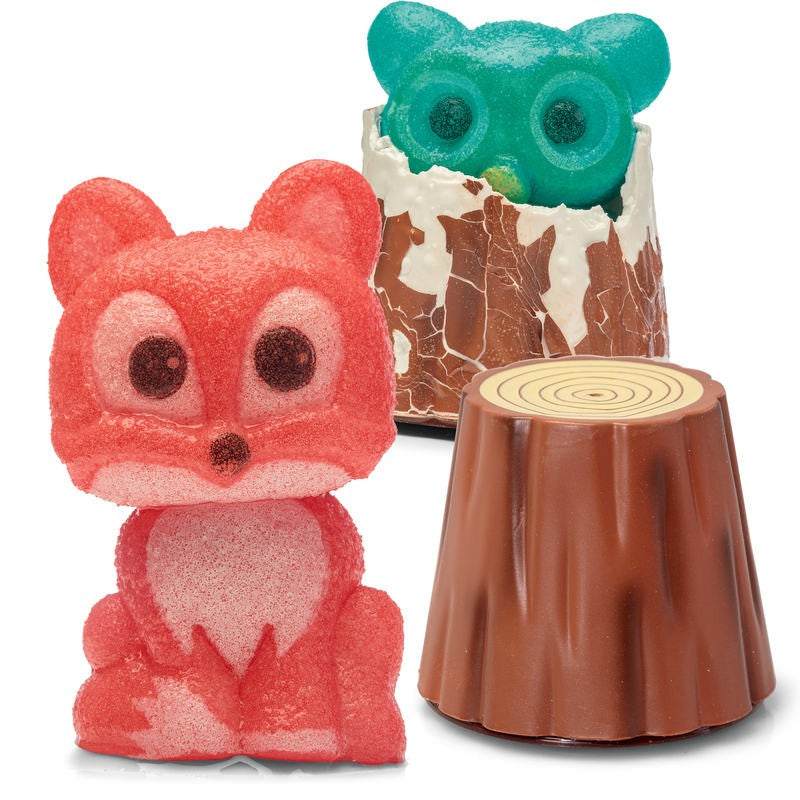 Grow Your Own Forest Friend - The Original Toy Shop