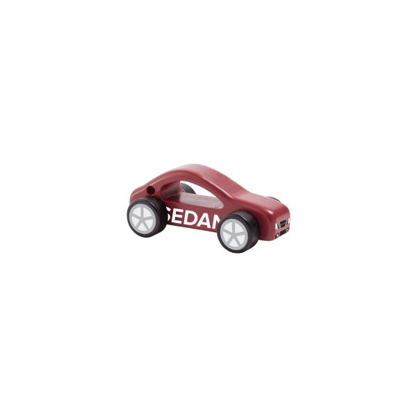 AIDEN Sedan car - The Original Toy Shop