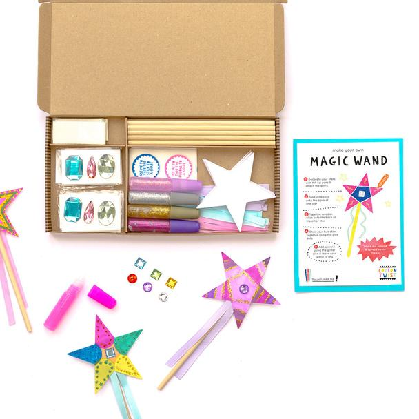 Magical Craft Party Set - The Original Toy Shop