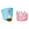 Nutcracker Party Hats (Pk8) - The Original Toy Shop