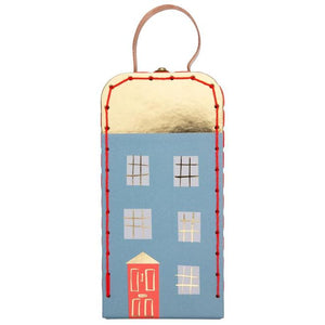 Mini Ruby Doll Suitcase - The Original Toy Shop