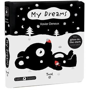 My Dreams Board Book - The Original Toy Shop