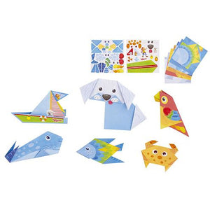 Origami Craft Set (pk14) - The Original Toy Shop