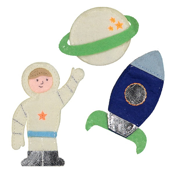 Space Finger Puppets - The Original Toy Shop