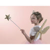 Luxury Gold Fairy Wand - The Original Toy Shop