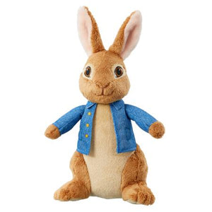 Peter Rabbit Soft Toy - The Original Toy Shop