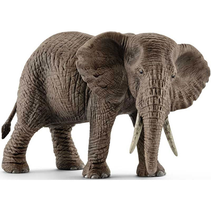 African Elephant Female - The Original Toy Shop