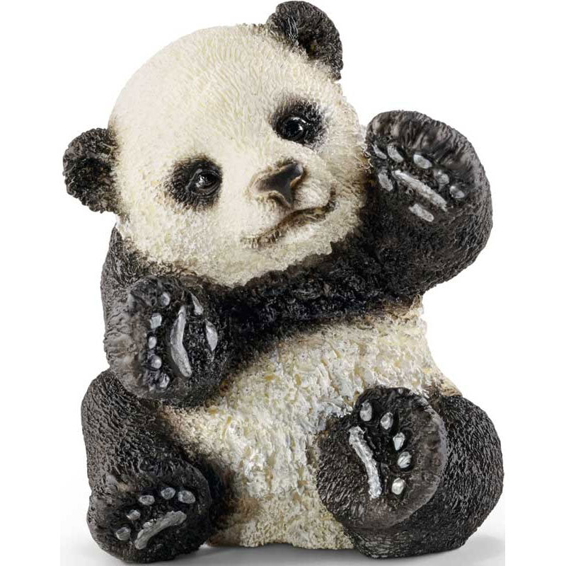 Panda Cub Playing - The Original Toy Shop
