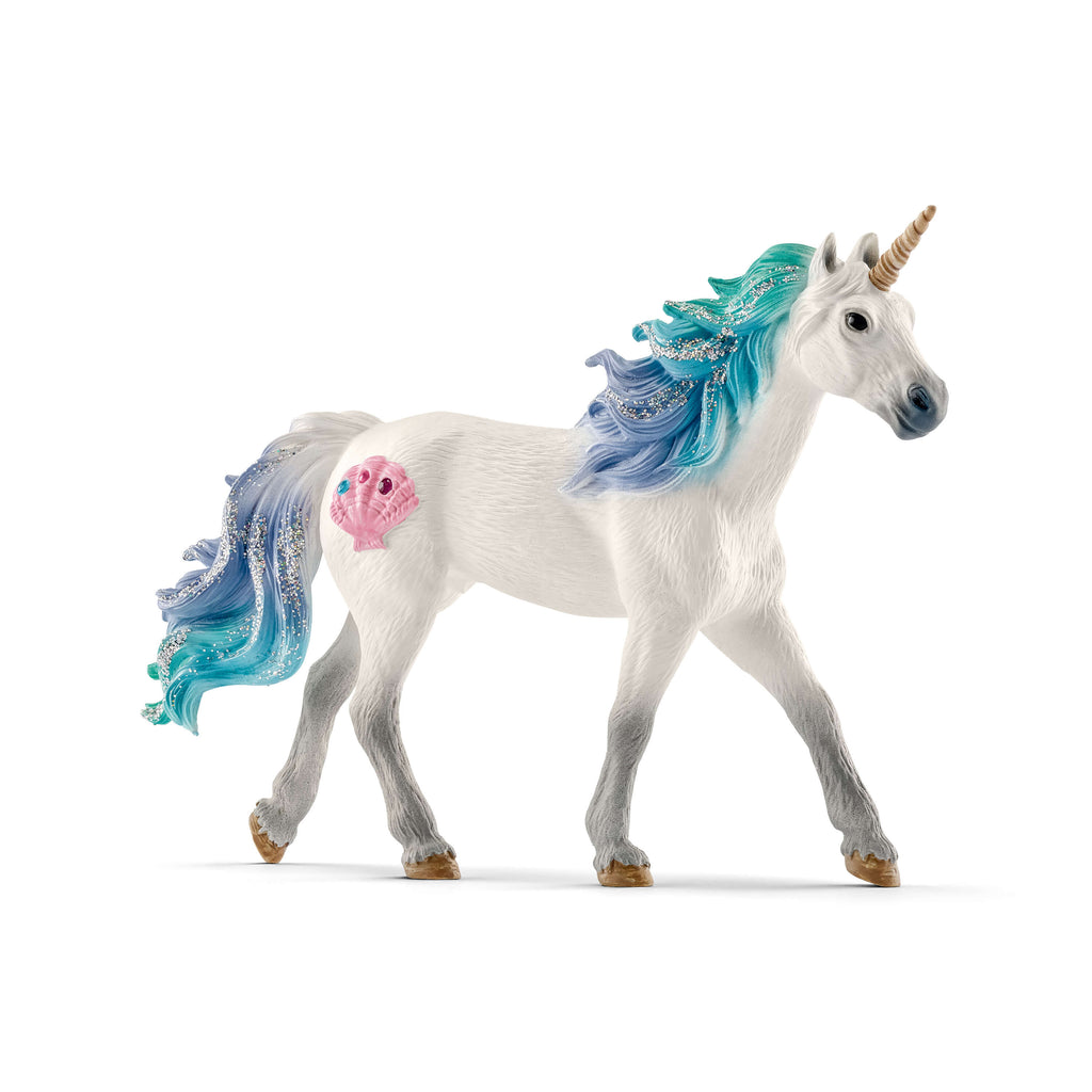 SEA UNICORN STALLION - The Original Toy Shop