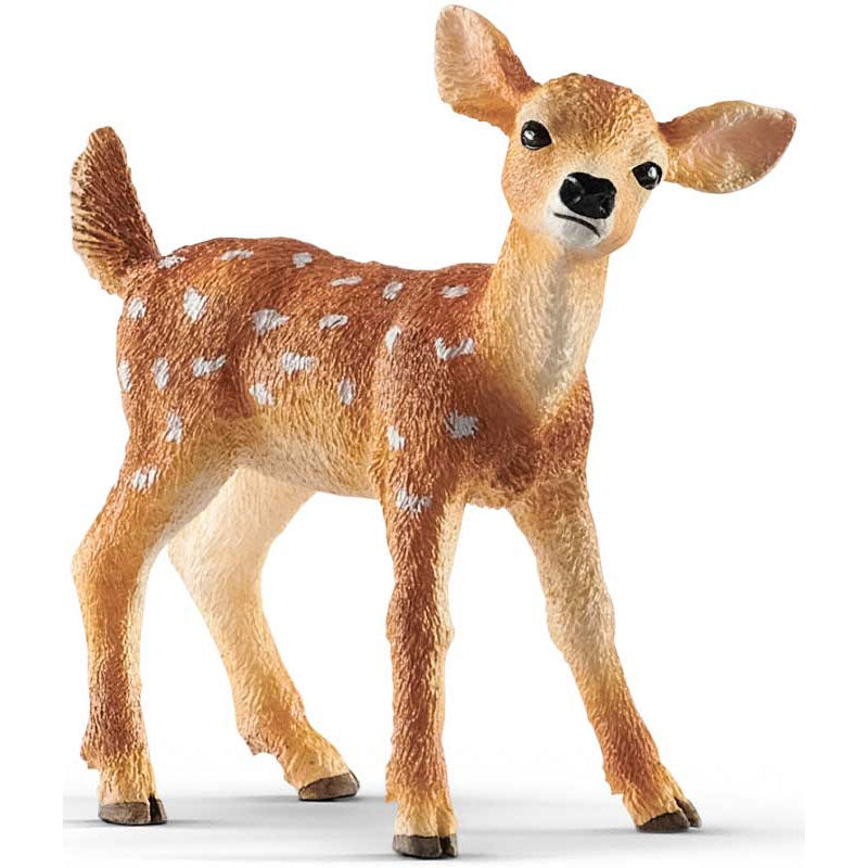 White-Tailed Fawn - The Original Toy Shop
