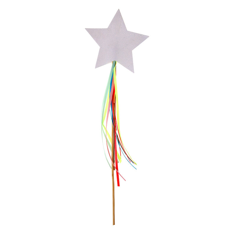 Sparkly Wands (Pk8) - The Original Toy Shop