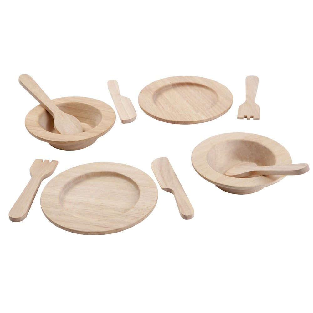 Tableware Set - The Original Toy Shop