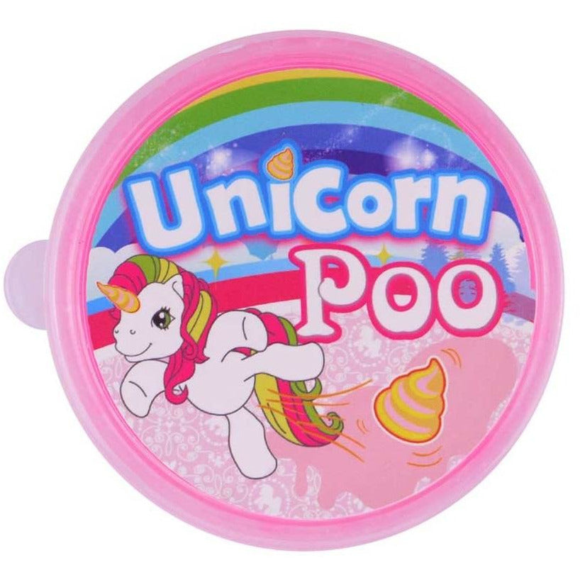Unicorn Putty - The Original Toy Shop