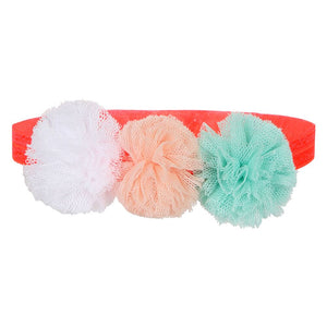 Pom Pom Tutu and Headband - The Original Toy Shop
