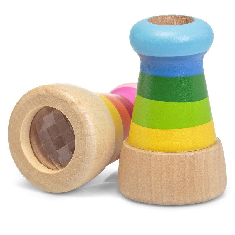 Wooden Miragescope - The Original Toy Shop