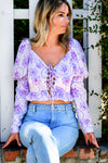 Bailey Puff Sleeve Top