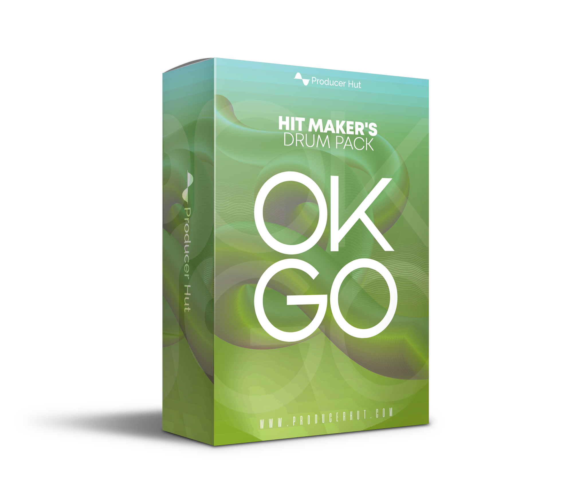Hit Maker's Drum Pack by OKGO