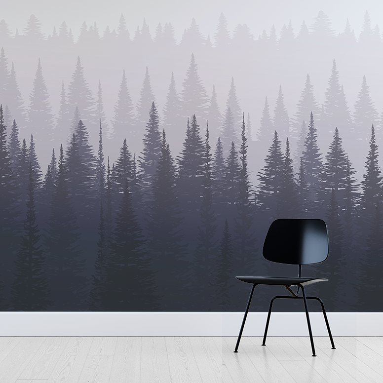Hallerbos - U Print On It | Wall Murals & Self-adhesive Wallpaper