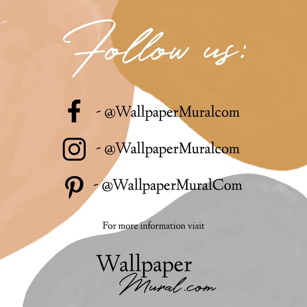 Social Media Links | https://www.instagram.com/wallpapermuralcom/ | https://www.facebook.com/WallpaperMuralcom/ | https://www.pinterest.co.uk/WallpaperMuralCom/ | WallpaperMural.com