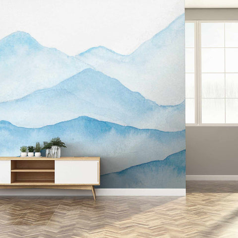 Canous Wall Mural
