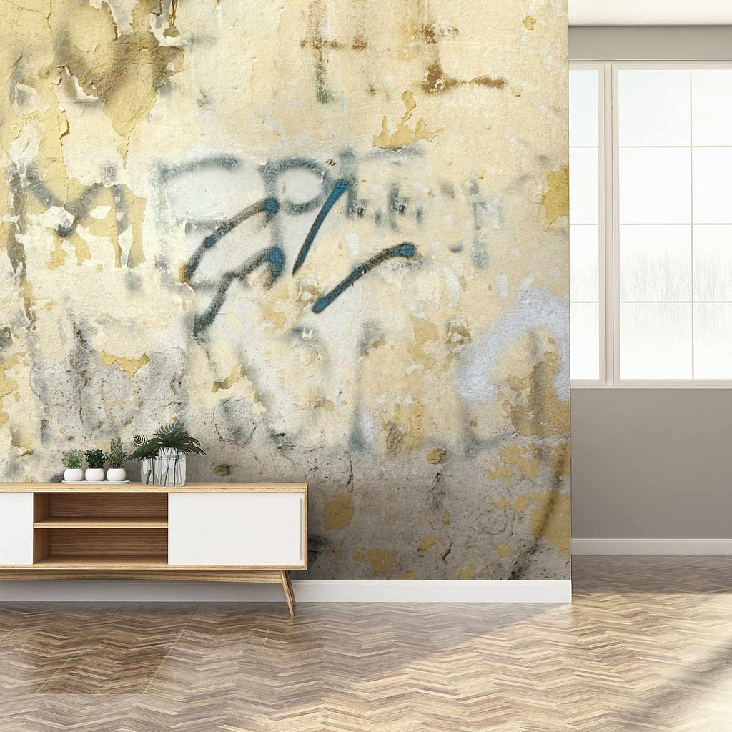 Diligord wallpaper mural in a hallway | WallpaperMural.com