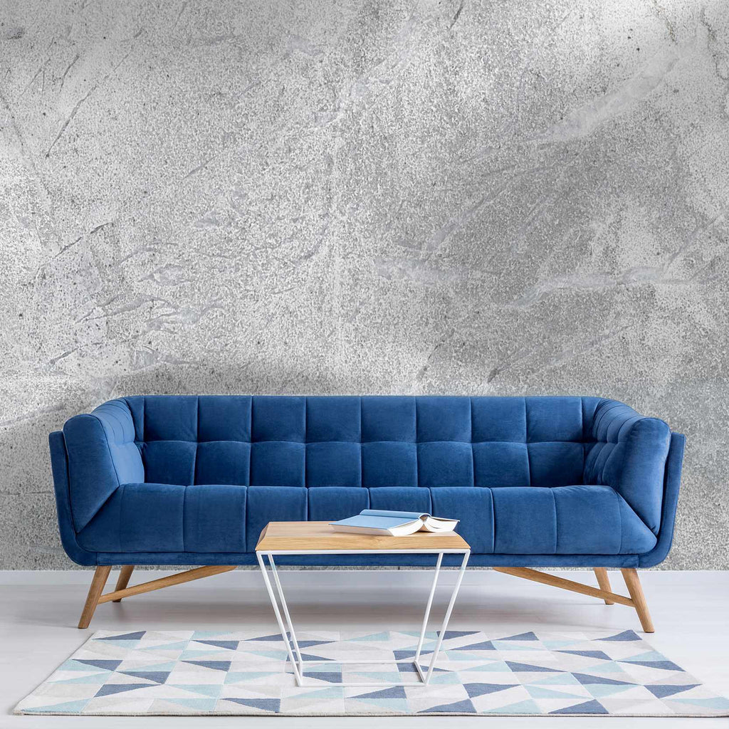 Exprecis wallpaper mural in a lounge | WallpaperMural.com