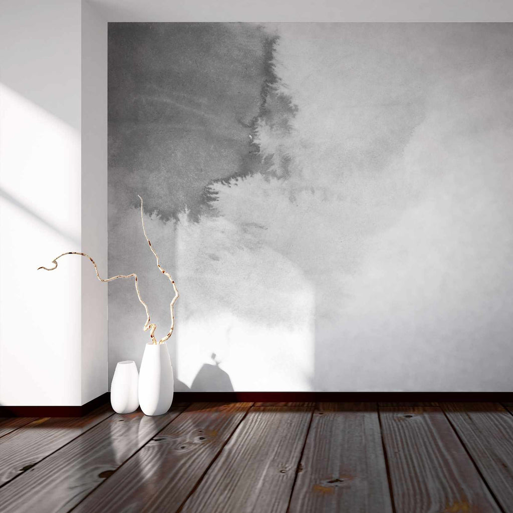 Matecti wallpaper mural in a hallway | WallpaperMural.com