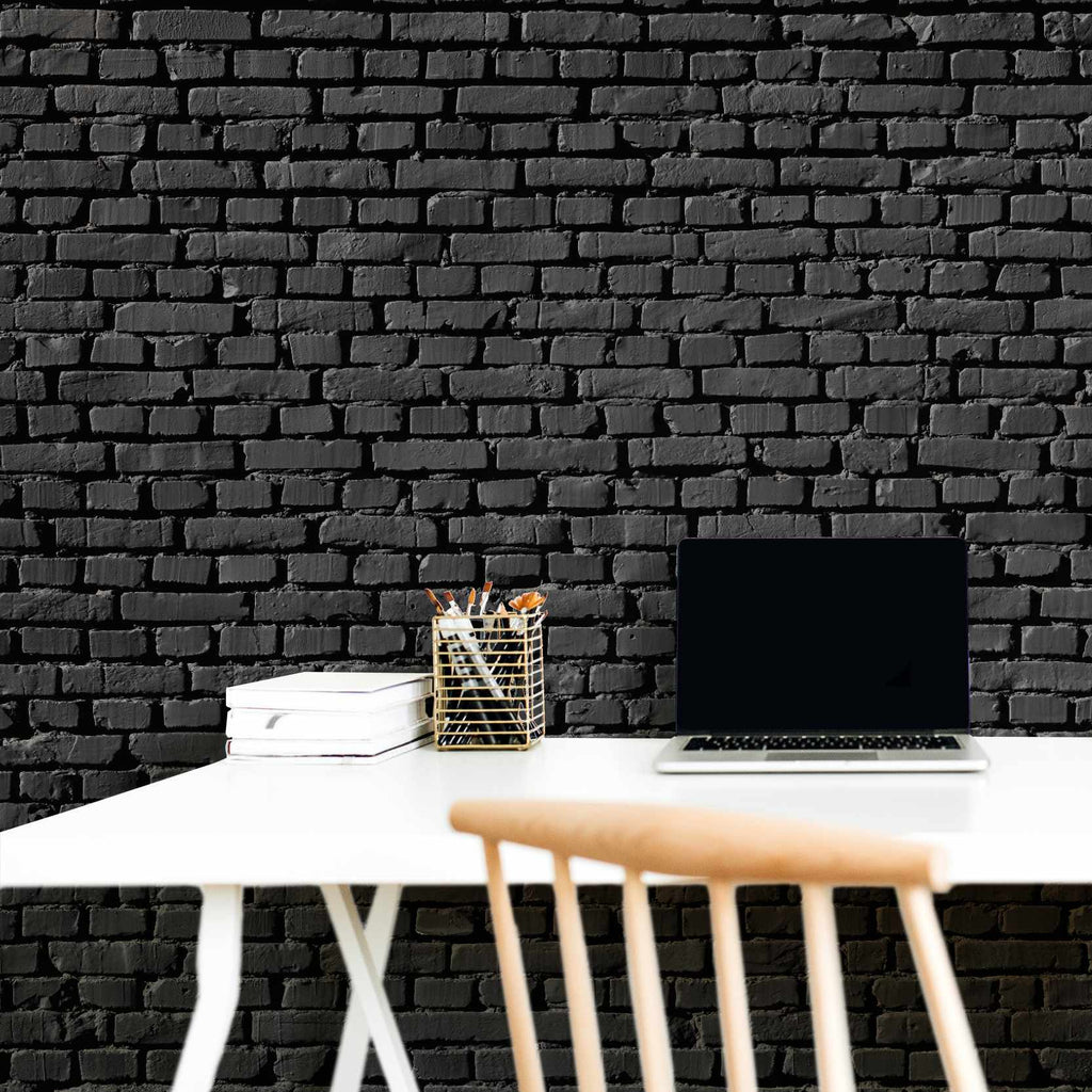 Micracer wallpaper mural in a office | WallpaperMural.com