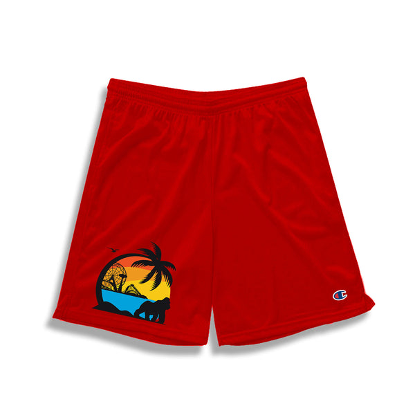 CONEY ISLAND SUMMER SHORTS