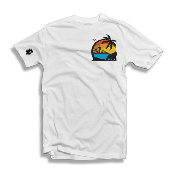 CONEY ISLAND SUMMER T-SHIRT