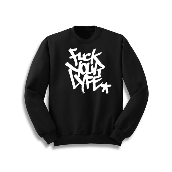 FYL HANDSTYLE CREWNECK (MULTIPLE COLORWAYS)