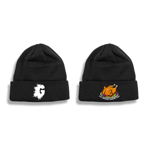 FYL HOLIDAY 2020 SKULLY (MULTIPLE COLORWAYS)