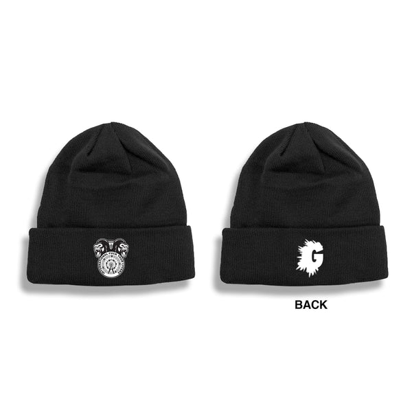 FYL TEAMSTERS SKULLY