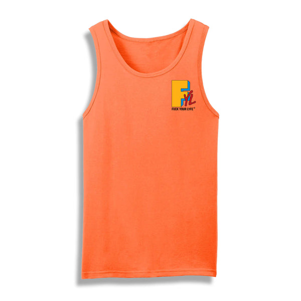 GORILLA TV TANK TOP