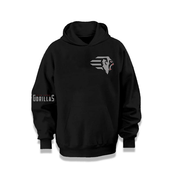 FYL BRAND NEW YORK GORILLAS HOODY