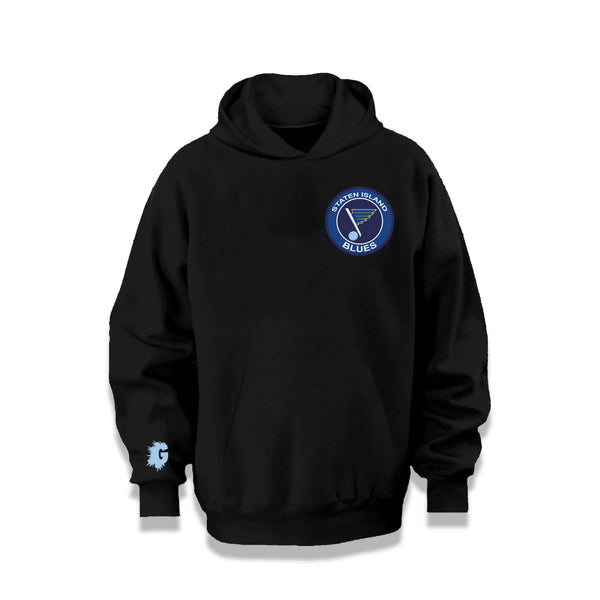 STATEN ISLAND BLUES HOODY