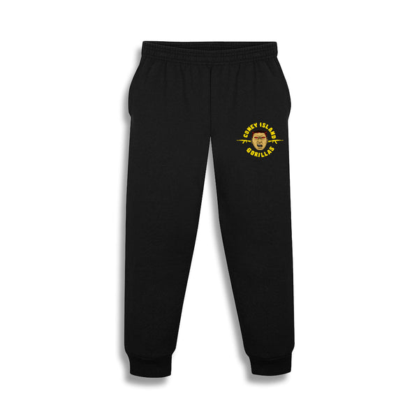 STEEPLECHASE FACE SWEATPANT