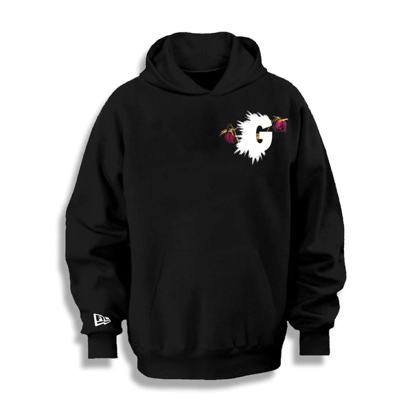 WAR OF THE ROSES (DEAD OR ALIVE) HOODY