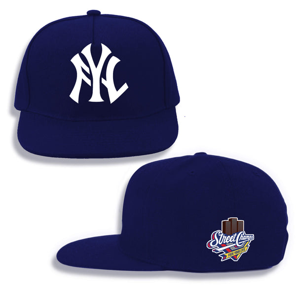 FYL YANKS SNAPBACK (MULTIPLE COLORWAYS)