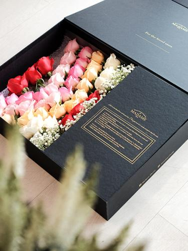 Blazing Beauty Timeless Blossom Box