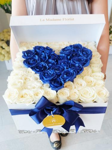 Heart of the Sea Blossom box