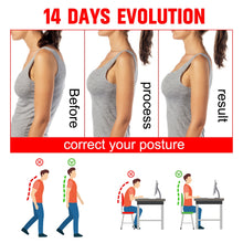 Load image into Gallery viewer, Perfect Posture Weight Training Support Brace