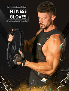 Gym Buddy Gloves