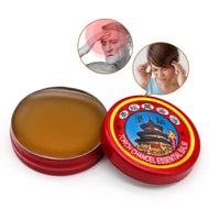 The Original Tiger Balm Muscle Pain Relief