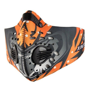 Beast Mode Edition Training Mask with Filter