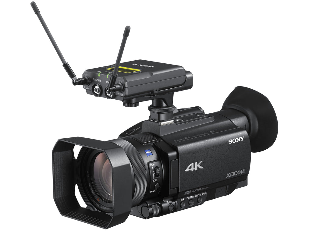 Sony Pxw Z90 4k Xdcam Camera O Video Uk
