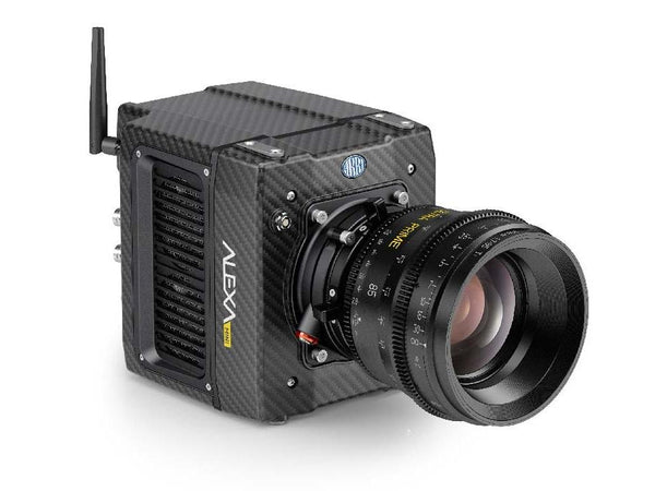 ARRI ALEXA Mini Cinema Camera