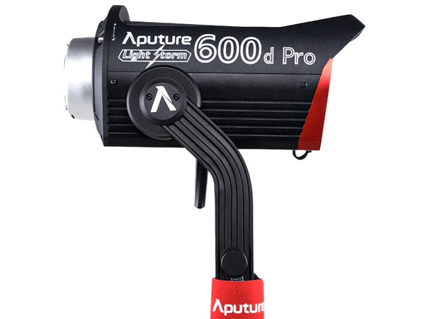 Aputure LS 600d Pro (V-Mount Kit)