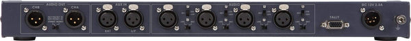 DataVideo AM-100 Audio Mixer